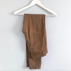 HM Colored Skinny Jean